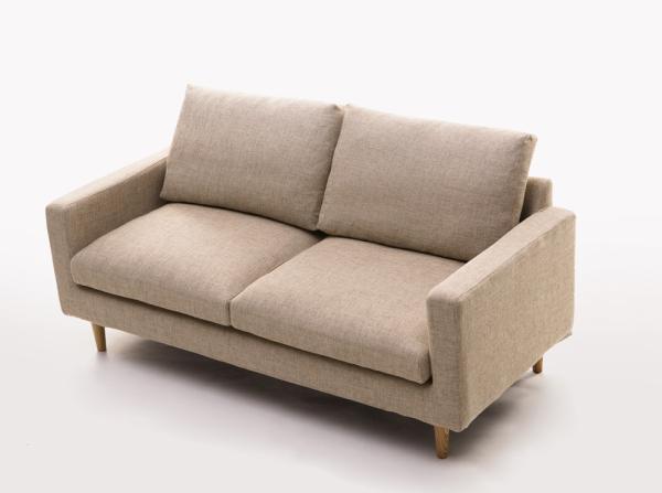 办公布艺沙发
