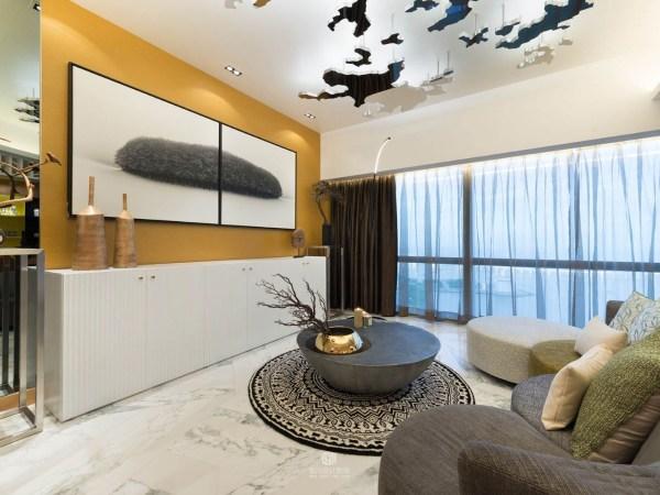 复式公寓一般多少钱
