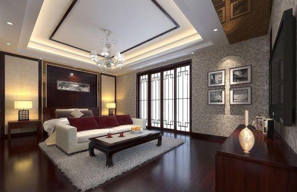 三层别墅装修设计方案