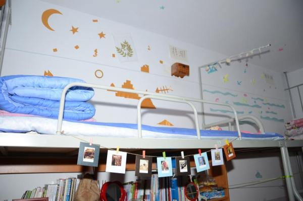 宿舍装修有哪些技巧  宿舍装饰需注意什么