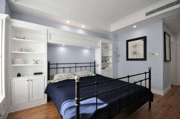 小户型公寓装修