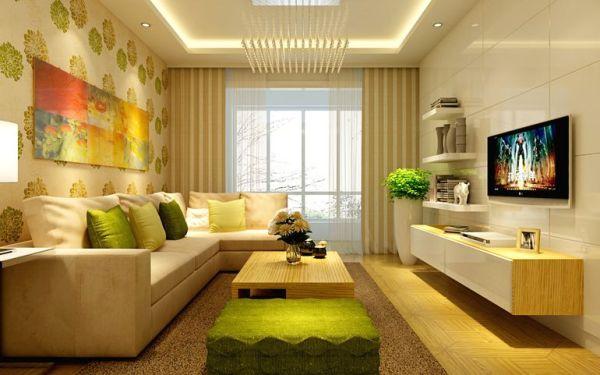 室内装修设计客厅