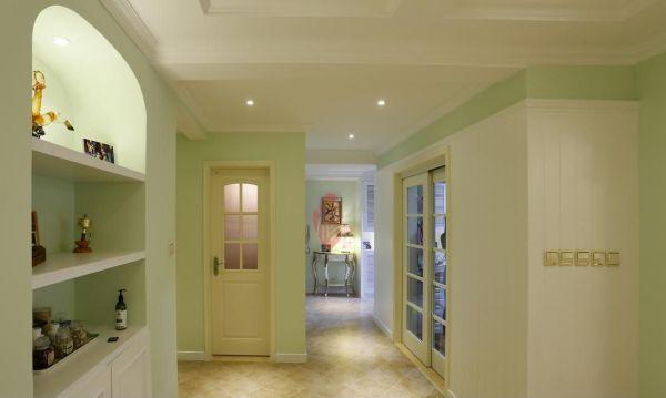 八十平方两室一厅装修图