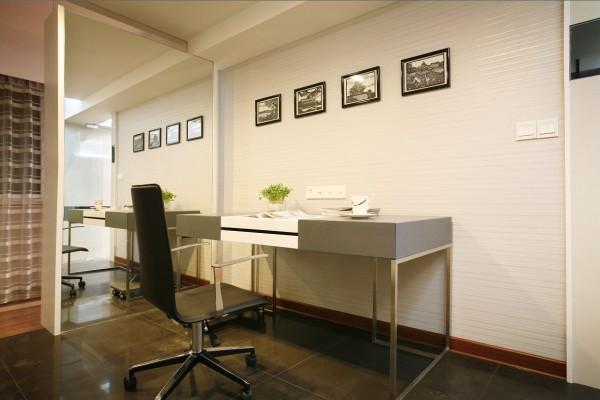 大平层房子装修简约风格五大方法