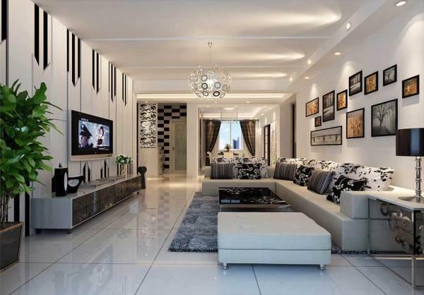 客厅铺木地板好还是瓷砖好