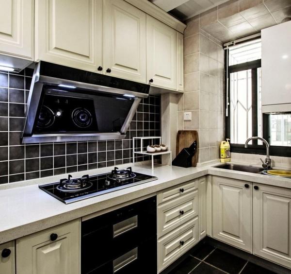 厨房现在流行怎么装修