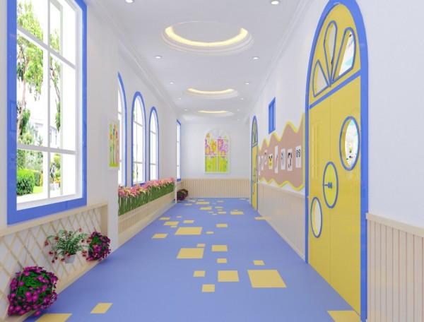 幼儿园装修设计的方法 装修幼儿园注意事项
