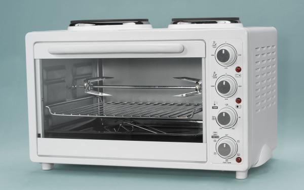 烤箱十大排行榜