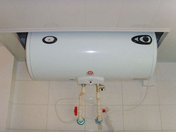 电热热水器