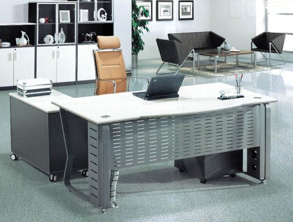 四人辦公桌