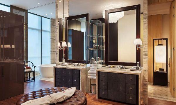 卫浴间装修设计要点有哪些