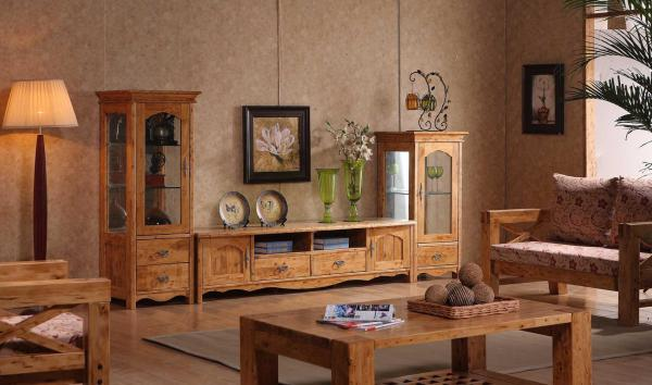 美式實木家具品牌