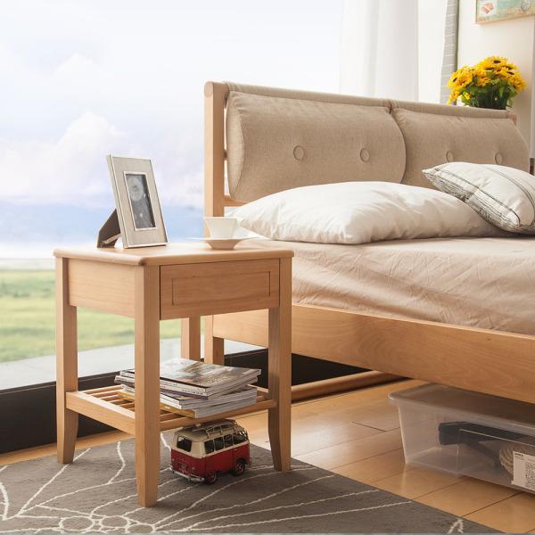 簡約實木家具