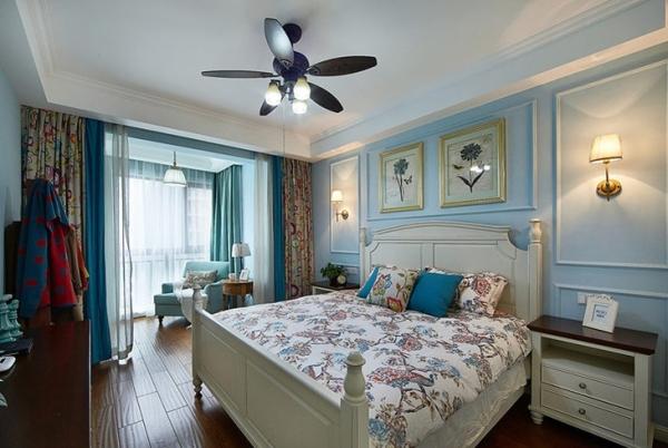 卧室装修有哪些技巧 卧室装修注意哪些