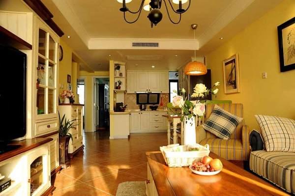 家庭装修半包包括哪些 家庭装修风格有哪些