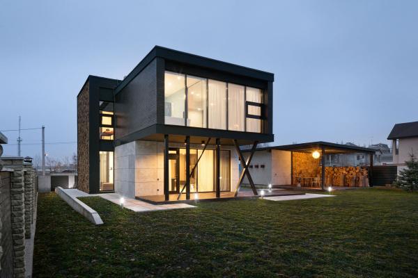 别墅装修设计装饰的技巧 别墅客厅设计重点