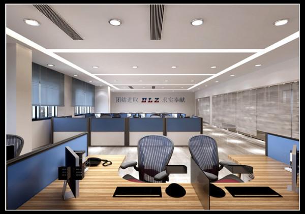 办公室装饰设计
