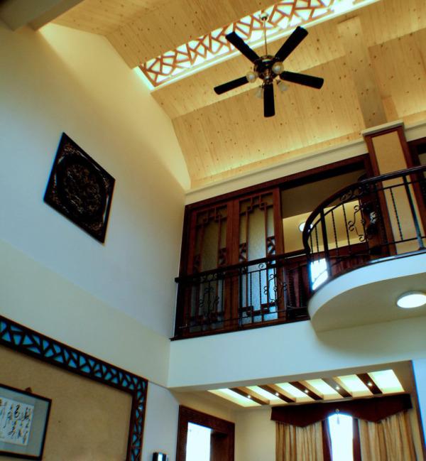 45平米复式楼装修