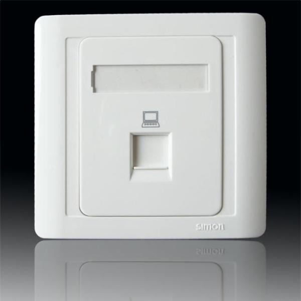 網線插座接法