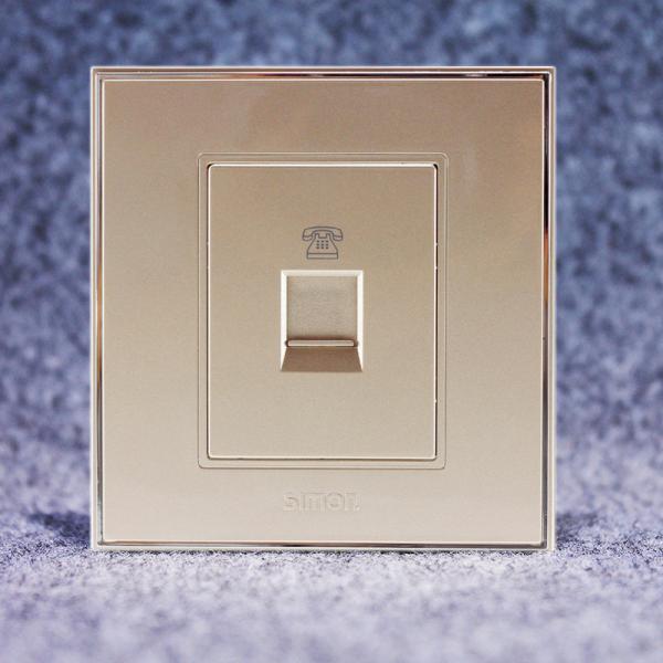 家用開關插座接法