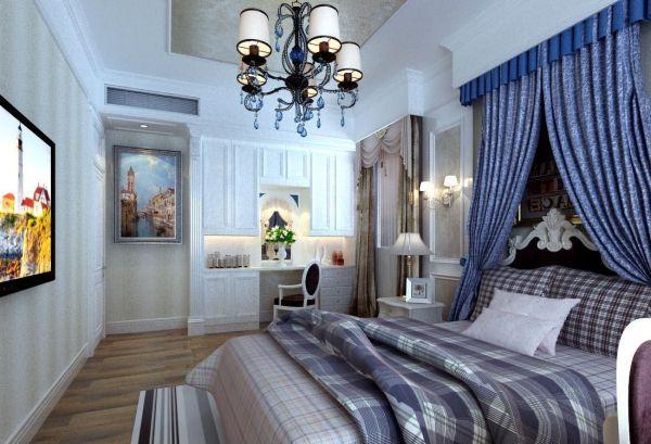 家具欧式床