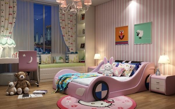二手儿童床选购技巧 儿童床款式有哪些