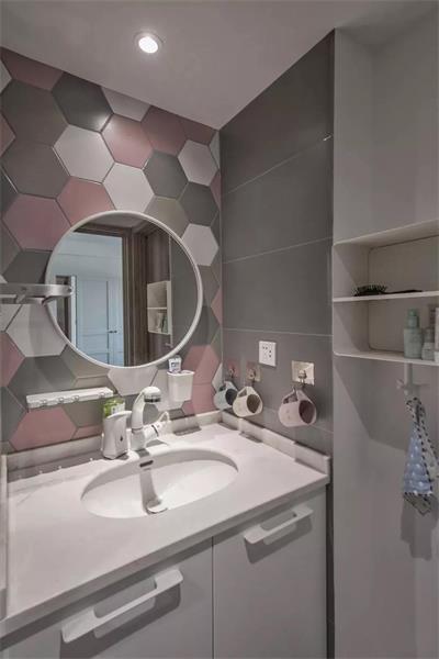 旧房改善_南京60平米以下小户型装修策画_南京新