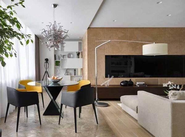 大平层房屋设计装修