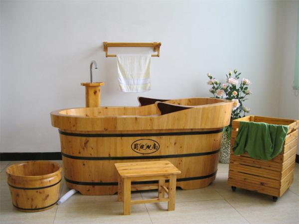 木浴桶品牌