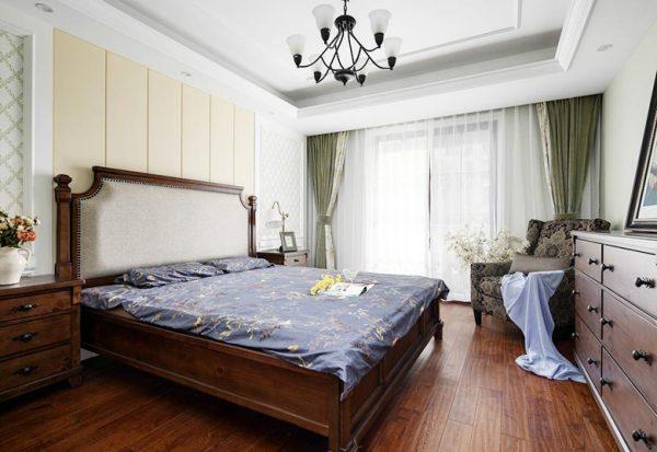 小卧室怎么装修最合理
