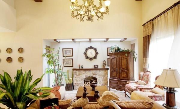 美式房间装修技巧 美式房间装修特点