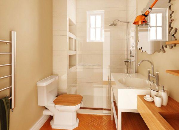 卫生间墙面防水