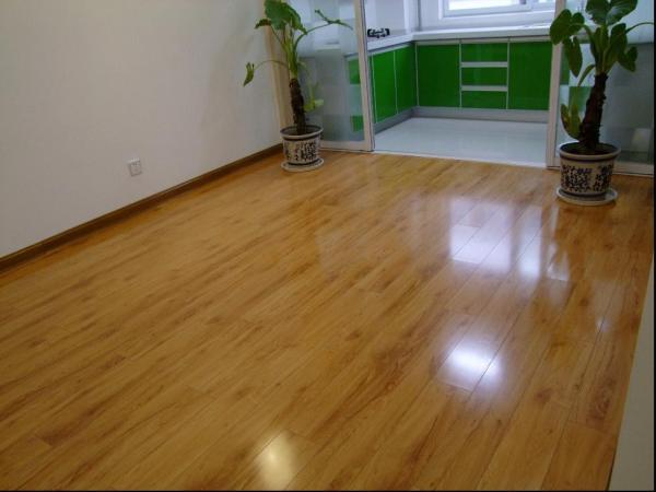 木地板选购
