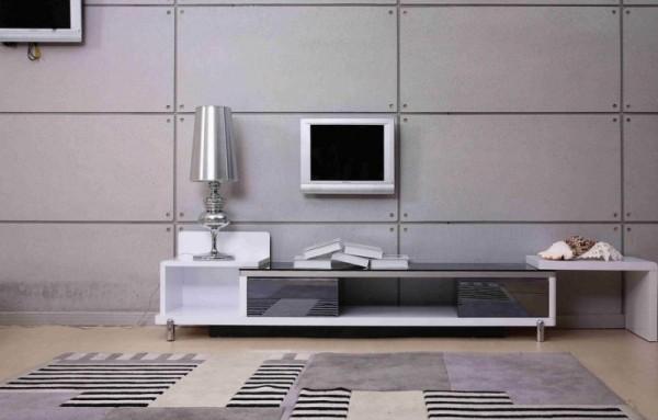 电视柜高度