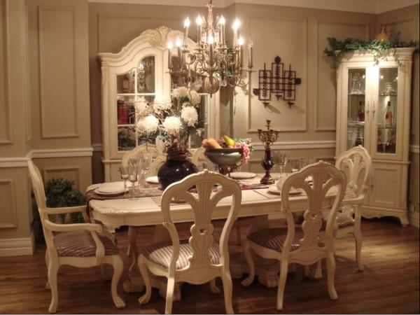 六人餐桌尺寸