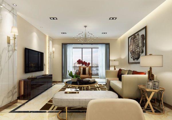 三室两厅创意装修设计有哪些