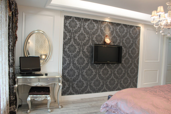 电视墙纸的种类有哪些 电视墙纸选购技巧有哪些