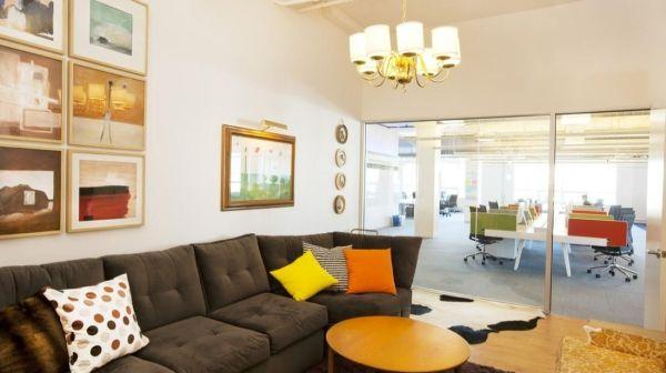 办公沙发尺寸是多少 办公沙发的选购常识