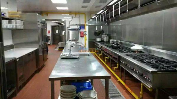 酒店厨具设备