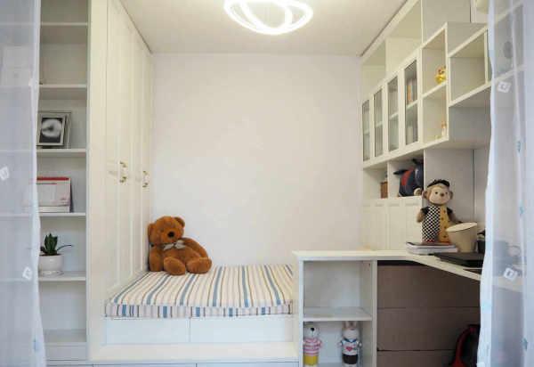 5平米小卧室榻榻米