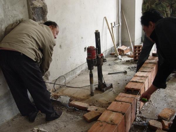 芜湖装修施工,装修施工工艺标准