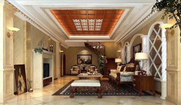 140房屋装修设计