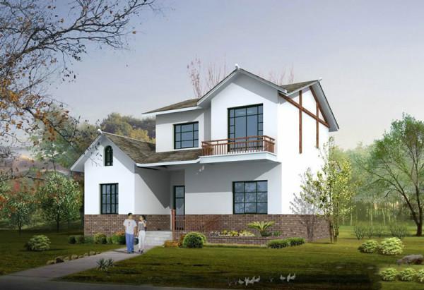 农村别墅装修设计