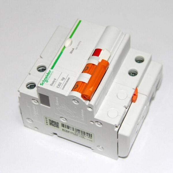 兩相漏電保護器