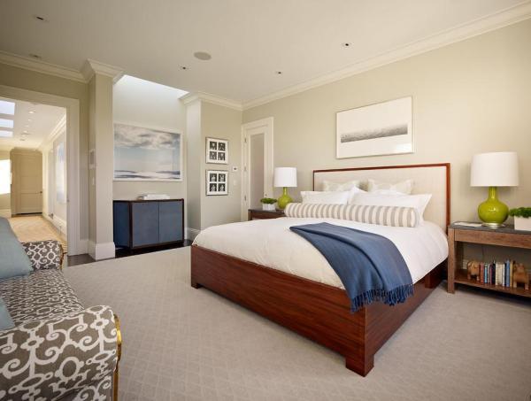 简约风格卧室装修方法有哪些