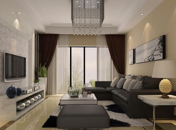 125房屋装修设计