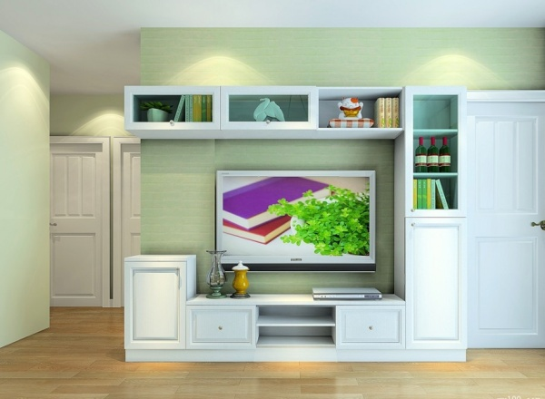 电视柜最新款