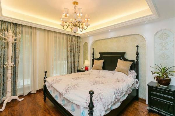8米卧室装修