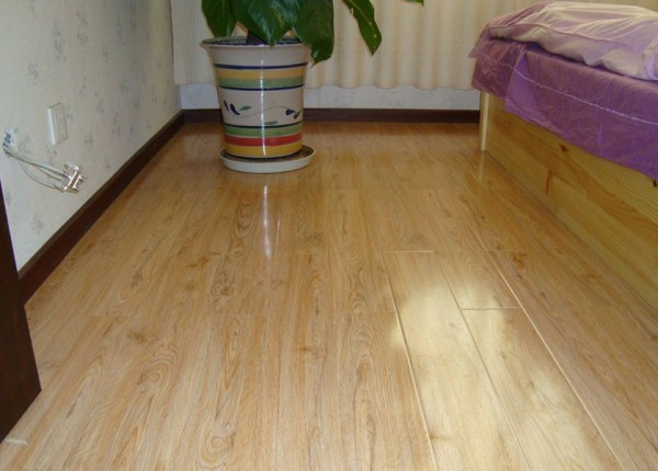 什么实木地板最好