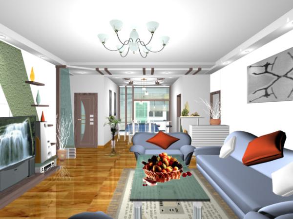 80平米房子装修价格